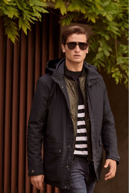 Pedro Del Hierro Fall Winter 2019 Collection Coleccion Trendencias Hombre 03