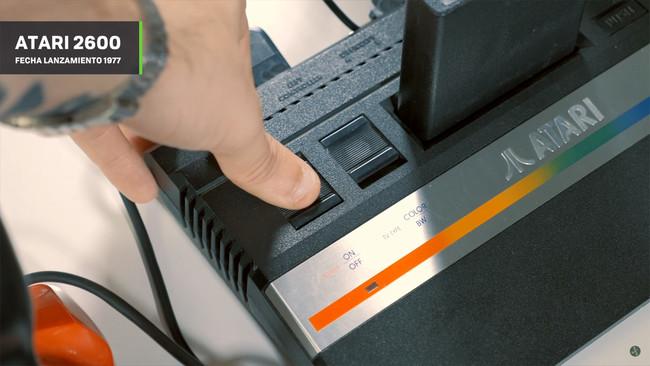 Atari 2600 Xtk