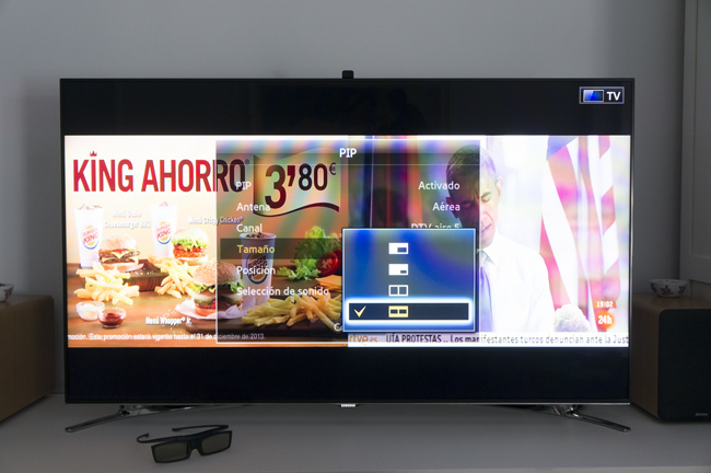 Foto de Samsung Smart TV (3/9)