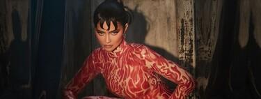 Kylie Jenner se adelanta a Halloween y anuncia colección de maquillaje inspirada en Freddy Krueger