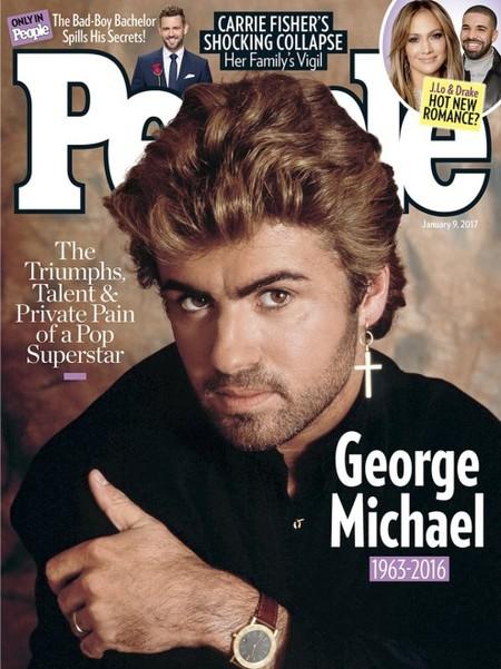 George Michael, otro grande que se nos fue