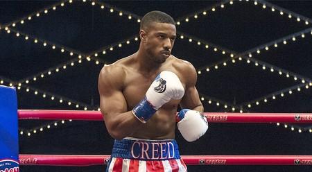 'Creed 3' en marcha: el guionista de 'King Richard' ya trabaja en el nuevo spin-off de la saga 'Rocky'