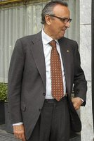 Díaz Ferrán, reclama a Joan Gaspart para ser su segundo de abordo en la CEOE