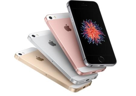 Es oficial: el iPhone SE ya se puede comprar en México, se entrega a partir del 15 de abril