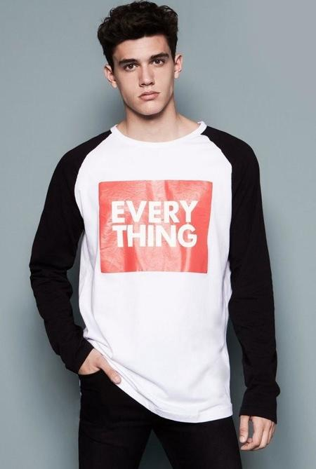 Pull And Bear Fall 2014 Fashions Xavier Serrano 004