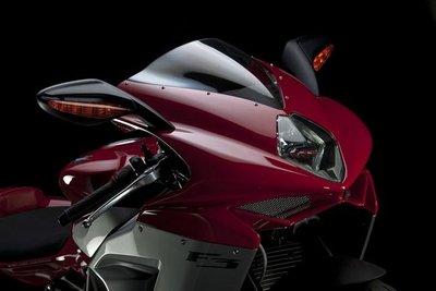 MV Agusta vuelve a la competición, en este caso con la MV Agusta F3 675