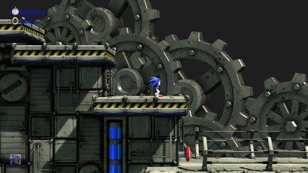 'Sonic Fan Remix'. Nueva fase en camino