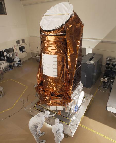 Kepler Browse