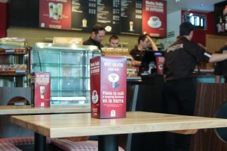 Aprendiendo cosas que no sabíamos sobre el café con el Cupping y Costa Coffee