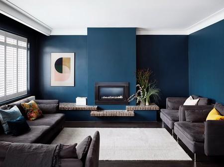 La ampliación de esta casa añade metros y mucho estilo a esta casa de Londres