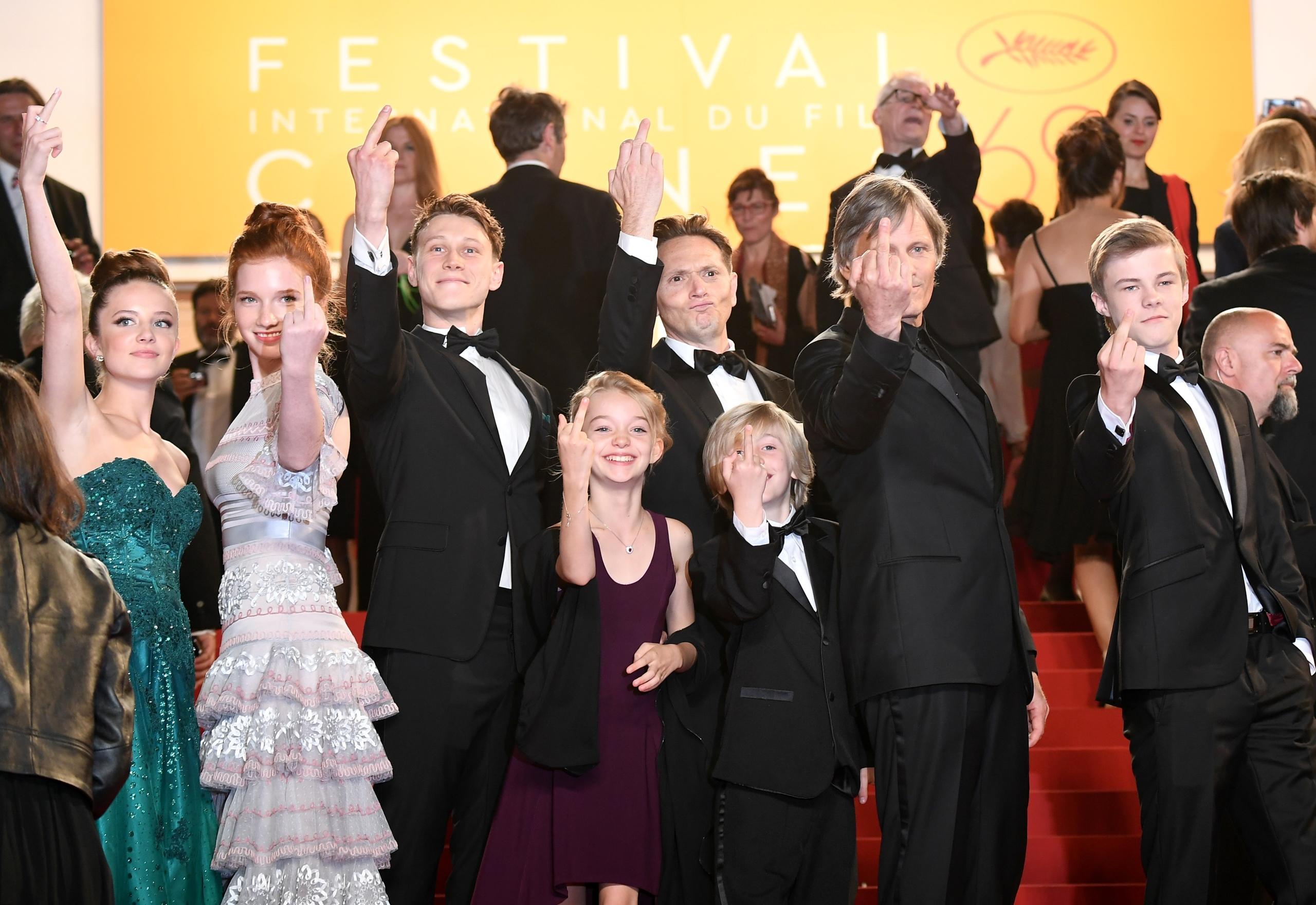Foto de Cannes 2016, las mejores imágenes (20/42)