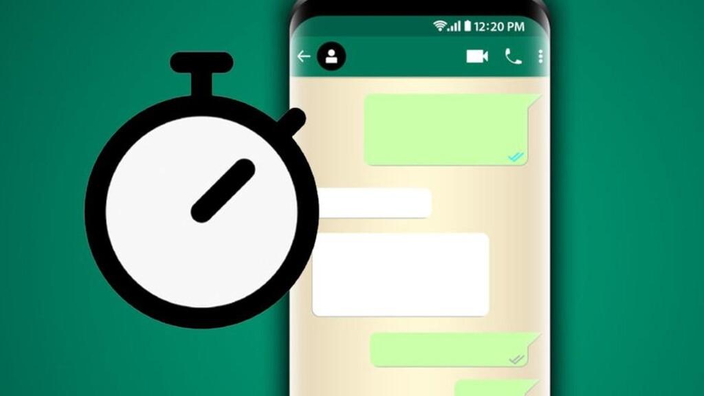 WhatsApp prepara cambios en los mensajes temporales: podremos elegir entre dos plazos de desaparición