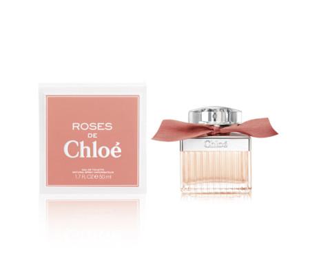 Amplia De Fleur Chloé Perfumes Con Familia Parfum Su N0nw8m