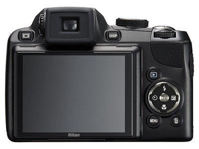 Foto de Nikon P90 (1/3)