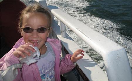 Viajar en barco 2