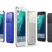 ¡Hasta siempre, Nexus! Google lanza oficialmente sus nuevos Pixel y Pixel XL