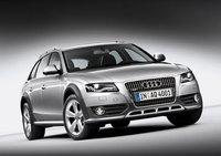 Precios del Audi A4 allroad quattro
