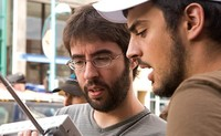 Sitges 09 | Entrevista con Álex y David Pastor, directores de 'Infectados'