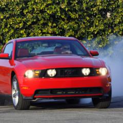Foto 4 de 101 de la galería 2010-ford-mustang en Motorpasión