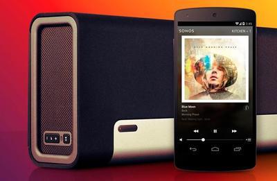 Sonos actualiza su software a la versión 5.2, ahora con soporte multicuenta