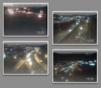 Añade fotos de tráfico al Dashboard de tu Mac