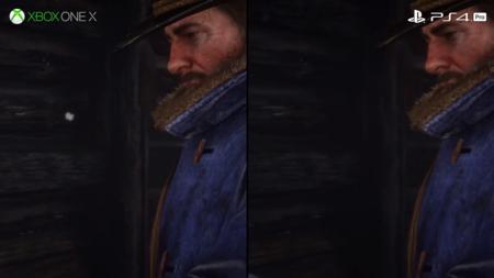 Red Dead Redemption 2: el análisis técnico y comparativo de Digital Foundry confirma las 4K nativas de Xbox One X
