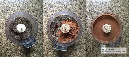 Mousse Chocolate Pasos1