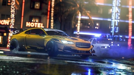 Need for Speed Heat revela todos los detalles de sus carreras a toda pastilla con su primer gameplay [GC 2019]