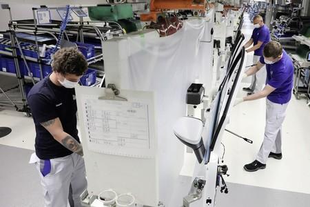 Volkswagen Se Prepara Para Reanudar La Produccion En Sus Plantas Paulatinamente 4