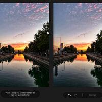 Cómo eliminar personas y cosas de las fotografías en un móvil Samsung Galaxy sin tener que usar aplicaciones de terceros