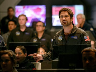 'Geostorm' es el nuevo gran fracaso de Hollywood en taquilla