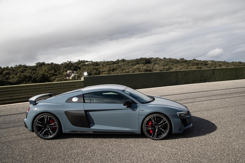 Foto de Audi R8 2019, toma de contacto (112/188)