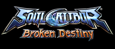 'Soul Calibur: Broken Destiny', una nueva entrega de la saga para PSP