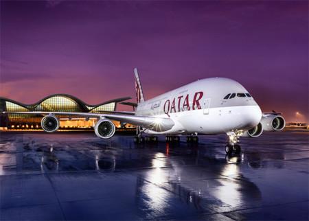 Qatar Airways, la mejor  línea aérea del mundo
