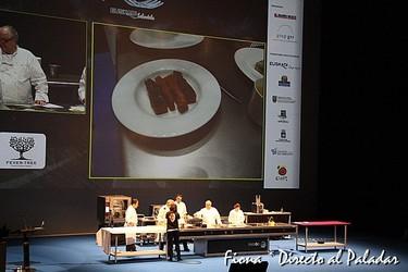San Sebastián Gastronomika 2010. Primera jornada