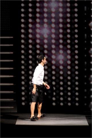 Louis Vuitton Primavera-Verano 2010 o cómo Marc Jacobs se queda con todos
