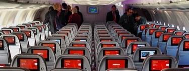 Infografía: Las aerolíneas que ofrecen Wifi a bordo