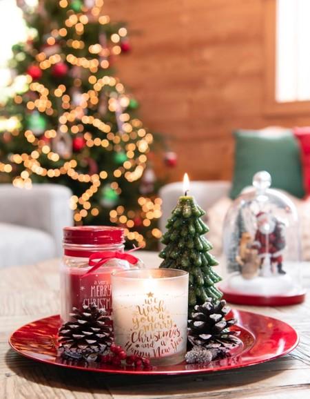 Decoracion Navidad Maisons Du Monde 1
