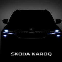 Foto 4 de 5 de la galería skoda-karoq-teaser en Motorpasión