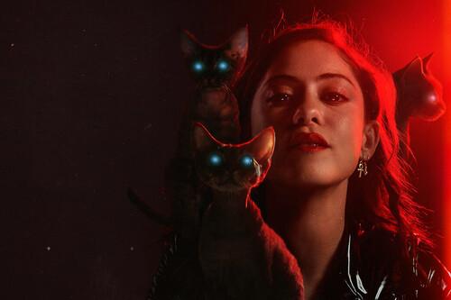 'Nuevo Sabor a Cereza': Netflix dinamita el verano con una indescriptible serie de terror candidata a rareza de culto del año