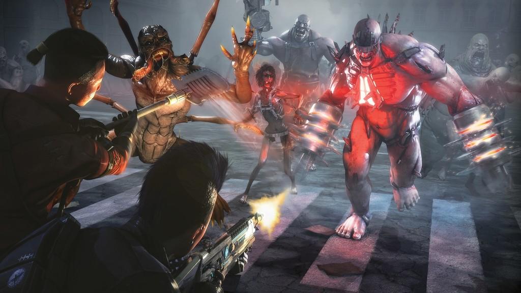 Killing Floor 2, Lifeless Planet y The Escapists 2 están para descargar gratis en la Epic Games Store y te los quedas para siempre