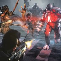 Killing Floor 2, Lifeless Planet y The Escapists 2 están para descargar gratis en la Epic Games Store y te los quedas para siempre