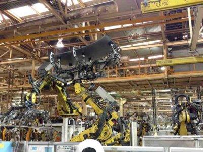 Planta Nissan de Aguascalientes, un paseo por la factoría donde se construye el Kicks