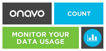 Controla el tráfico de datos en tu móvil (I): Onavo Count para Android