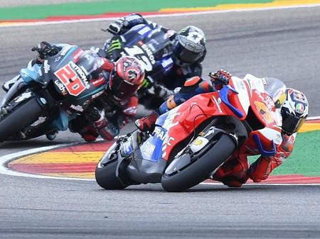 El 'efecto Yamaha' en el mercado de MotoGP: los casos de Jorge Lorenzo y Johann Zarco provocan cautela con sus pilotos