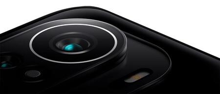 Xiaomi Mi 11i Camara
