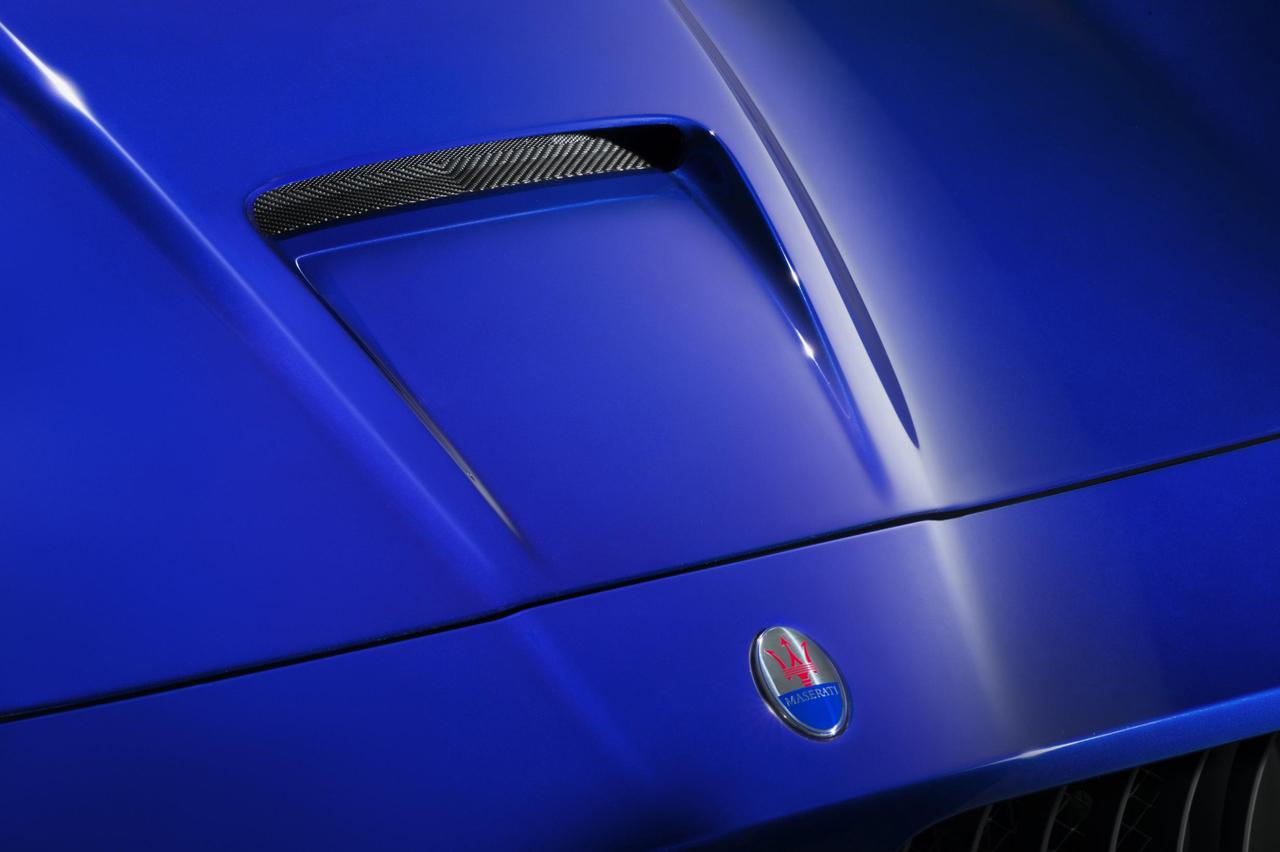 Foto de Maserati GranTurismo MC Stradale Centennial Edition y GranCabrio MC Centennial Edition (32/33)