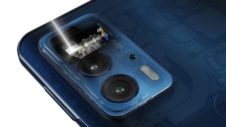 Motorola Edge 20 Pro Oficial Diseno Caracteristicas Tecnicas