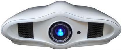 DreamBee 1080p, proyector de diseño