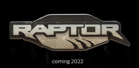 Ford Bronco Raptor 2022 Teaser
